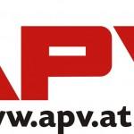 logotip APV